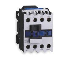 IEC Contactor 120 Volt 25 AMP Open 3 Pole 2UXL3