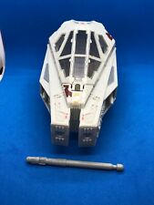 Star Wars Legacy Millennium Falcon Escape Pod Shuttle & Missile Original Part