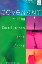 20/30 Bible Study for Young Adults Covenant (Bible Study for Young Adults 20/30