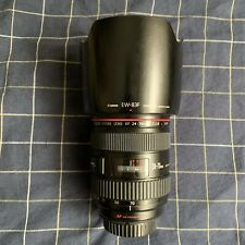 Canon EF 24-70mm 2.8