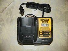 DeWALT Ladegeräte für Elektrowerkzeuge