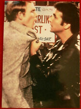 HAPPY DAYS - Indvidual Base Card #52 - Fonzie and Richie - Duocards 1998