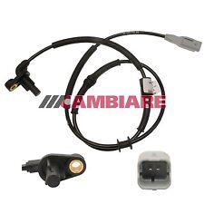 CITROEN XSARA N68 ABS Sensor 1.6 1.6D Wheel Speed 4545C7 96469712 Cambiare New