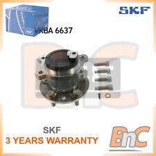 SKF REAR WHEEL BEARING KIT FORD OEM VKBA6637 6G91-2C299-FAF