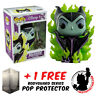 FUNKO POP DISNEY MALEFICENT WITH GREEN FLAMES GLOW LIMITED EDITION CHASE PIECE