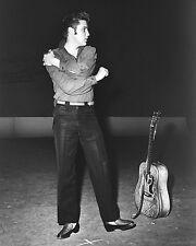 """Elvis 10"""" x 8"""" Photograph no 61"""