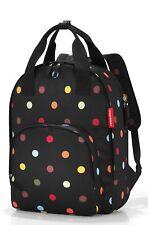 Reisenthel Easyfitbag JU7009 Tragetasche Rucksack Dots