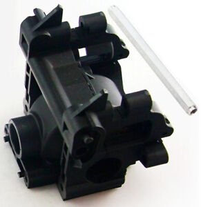 HPI Savage X 4.6 BULKHEAD (diff differential case shock tower pinion SS XL Flux