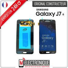 Ecran LCD Noir Original Samsung Galaxy J7 2016 SM-J710F