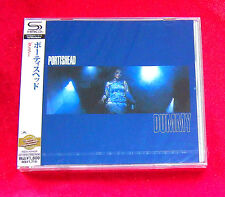 Portishead Dummy JAPAN SHM CD UICY-20164