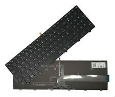 De Tastatur F. Dell Inspiron 15-3000 3541 3542 Series