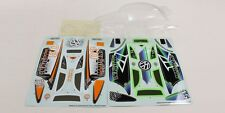 Kyosho FAB305 Clear Body Set (MAD BUG VE)