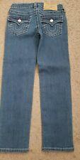 NWOT True Religion Girls Jeans, Size 6