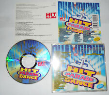 HIT PARADE DANCE '95 Mixed by Woody Bianchi & Corrado Rizza (FLY 211  CD) - CD..
