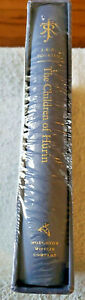 J.R.R. Tolkien, The Children of Hurin, Deluxe Edition in Slipcase, Sealed