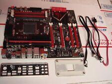 ASUS Crosshair V Formula-Z Republic of Gamers, AM3+, AMD Motherboard h1813
