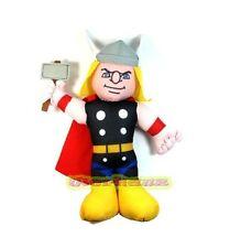 """Retired Marvel Avengers Thor 14"""" Doll"""