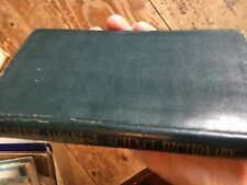 English Japanese Science Dictionary Japanese-English 1950s'60's sh100