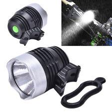 1800LM LED Front Headlamp Headlight Waterproof Bike Bicycle Cycling Head Light