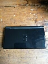 Nintendo DS Lite Black Console Handheld System With Hello Kitty Case