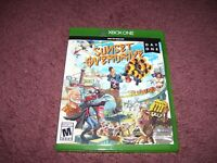 Sunset Overdrive Xbox One (2014)