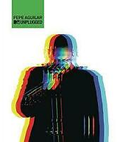 PEPE AGUILAR MTV UNPLUGGED NEW DVD