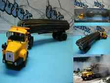 Camione>truck>camión>  Berliet TBH 280  France-1975 a 1986   Ixo/Altaya 1:43