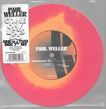 """PAUL WELLER - Come on let´s go - ltd 7""""-Vinyl - COLOURED"""
