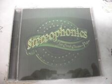 Stereophonics – Just Enough Education To Perform cd album