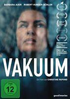 VAKUUM - AUER,BARBARA   DVD NEU