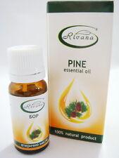100% PURE PINE Essential OIL, Anti Aging, Natural, Pinus siylvestris, 10 ml