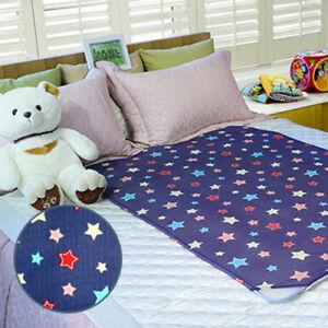 Gio ice mat - baby toddleer infant newborn kids floor air mesh mat (Navy star)