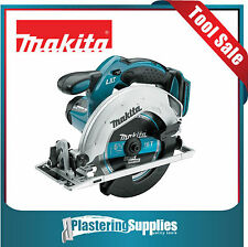 "MAKITA  Cordless Circular Saw    XSS02Z  18V LXT Lithium-Ion 6-1/2""   Bare Tool"