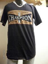 New JetPet Champion Spark V Neck Shirt Vintage Looking Soft Unisex Casual Wear