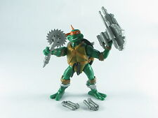 Teenage Mutant Ninja Turtles Tmnt Robo Hunter Mike Michelangelo 2003 Playmates