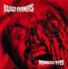 Blood Farmers Headless Eyes CD New Album Doom
