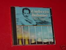 UMBERTO BALSAMO-L'ANGELO AZZURRO E ALTRI SUCCESSI-CD NEW SEALED 1998