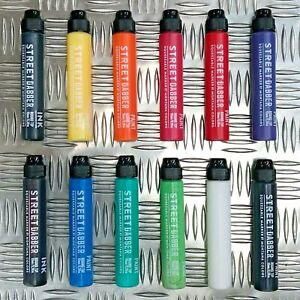 3x Mtn Street Dabber 30ml Paint/Ink Markers - Full Range