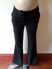 Bootcut Under Bump Rise 30L Maternity Trousers