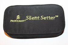 Provocraft PC Silent Eyelet Setter w/ Black Case