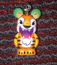 Disney Vinylmation - Adventureland Jr. Series Tiger Keychain