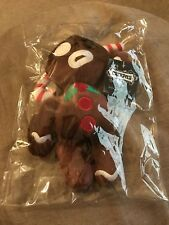 "CREEPIES 6"" PLUSH GINGERDEAD MAN U.K. MY GEEK BOX"