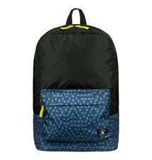 Zaino DC Shoes Bunker Mixed Blues - scuola - Backpack Sac à dos Rucksack