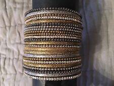 Designer Fashion Jewlery  Bangle Bracelet Mix And Match 24 Piece Set GREAT GIFT