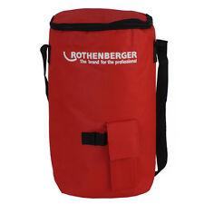 Rothenberger Carry caliente herramienta bolsa para Superfire 2 soplete & gas