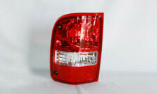 Tail Light Assembly fits 2006-2011 Ford Ranger  TYC
