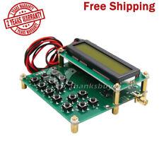 35MHz-4000MHz RF Signal Generator Signal Source ADF4351 VFO HXY D6 V1.02 #THZ