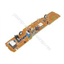Genuine Indesit PCB (Printed Circuit Board) Card Processor Control Module