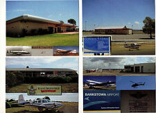 Postcard Airport Collectables