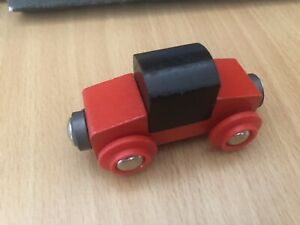 33615 Authentic Brio Wooden Train Switching Engine! Thomas! See My Store
